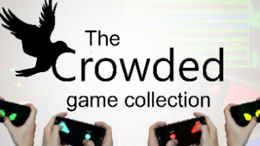 The Crowded Party Game Collection İndir Yükle