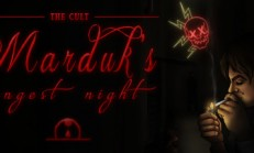 The Cult: Marduk's Longest Night İndir Yükle