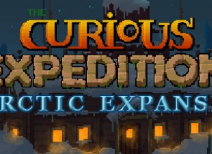 The Curious Expedition İndir Yükle
