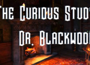 The Curious Study of Dr. Blackwood:  A VR Tech Demo İndir Yükle