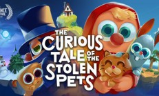 The Curious Tale of the Stolen Pets İndir Yükle