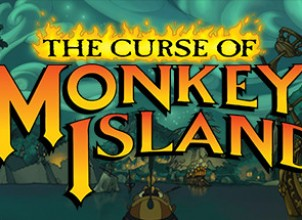 The Curse of Monkey Island İndir Yükle