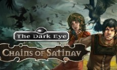 The Dark Eye: Chains of Satinav İndir Yükle
