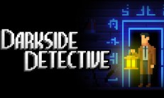 The Darkside Detective İndir Yükle