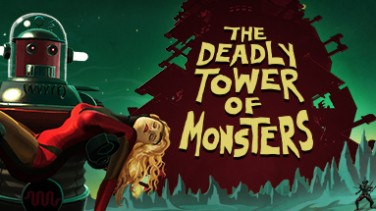 The Deadly Tower of Monsters İndir Yükle