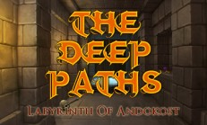 The Deep Paths: Labyrinth Of Andokost İndir Yükle