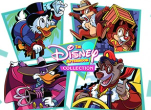 The Disney Afternoon Collection İndir Yükle
