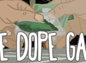 The Dope Game İndir Yükle