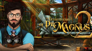 The Dreamatorium of Dr. Magnus 2 İndir Yükle