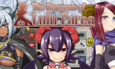 The Dungeon of Lulu Farea İndir Yükle