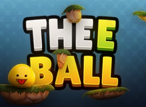 THE E BALL İndir Yükle