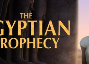 The Egyptian Prophecy: The Fate of Ramses İndir Yükle
