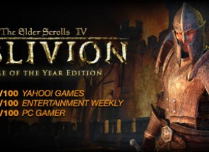 The Elder Scrolls IV: Oblivion® Game of the Year Edition İndir Yükle