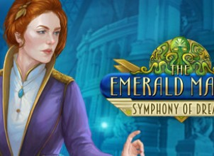 The Emerald Maiden: Symphony of Dreams İndir Yükle
