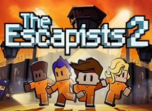 The Escapists 2 İndir Yükle