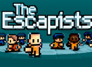 The Escapists İndir Yükle