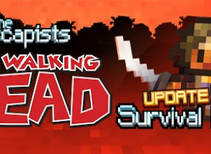 The Escapists: The Walking Dead İndir Yükle