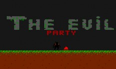 The Evil Party İndir Yükle