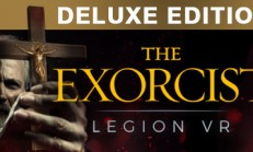 The Exorcist: Legion VR (Deluxe Edition) İndir Yükle