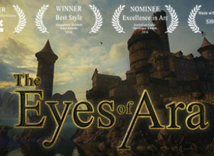 The Eyes of Ara İndir Yükle