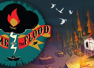 The Flame in the Flood İndir Yükle