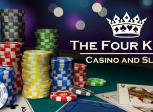 The Four Kings Casino and Slots İndir Yükle