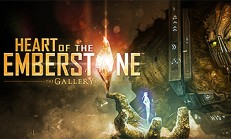 The Gallery – Episode 2: Heart of the Emberstone İndir Yükle