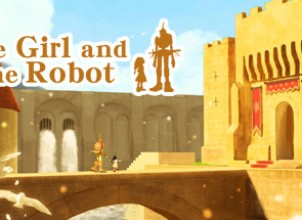 The Girl and the Robot İndir Yükle