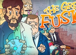 The Great Fusion İndir Yükle