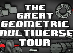 THE GREAT GEOMETRIC MULTIVERSE TOUR İndir Yükle