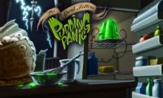 The Great Jitters: Pudding Panic İndir Yükle