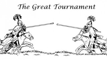 The Great Tournament İndir Yükle