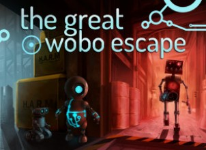 The Great Wobo Escape İndir Yükle