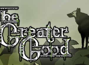 The Greater Good İndir Yükle