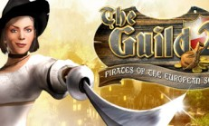 The Guild II – Pirates of the European Seas İndir Yükle