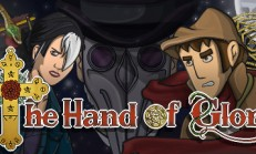 The Hand of Glory İndir Yükle