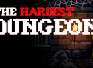 The Hardest Dungeon İndir Yükle