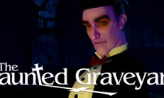 The Haunted Graveyard İndir Yükle