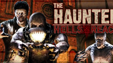 The Haunted: Hells Reach İndir Yükle