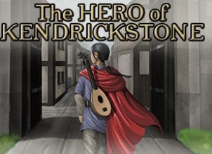 The Hero of Kendrickstone İndir Yükle