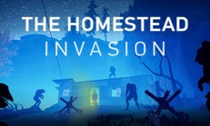 The Homestead Invasion İndir Yükle