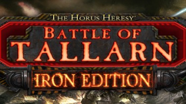 The Horus Heresy: Battle of Tallarn – Iron Edition İndir Yükle