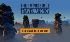 The Impossible Travel Agency İndir Yükle