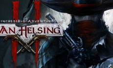 The Incredible Adventures of Van Helsing II İndir Yükle