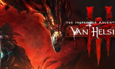 The Incredible Adventures of Van Helsing III İndir Yükle