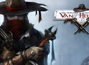 The Incredible Adventures of Van Helsing İndir Yükle