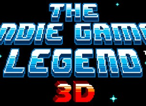 The Indie Game Legend 3D İndir Yükle