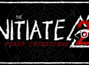 The Initiate 2: The First Interviews İndir Yükle