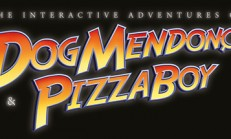 The Interactive Adventures of Dog Mendonça & Pizzaboy® İndir Yükle