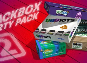 The Jackbox Party Pack 2 İndir Yükle
